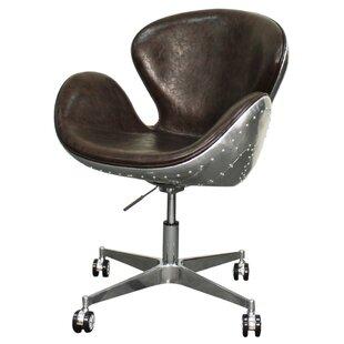 17 Stories Long Ashton Desk Chair
