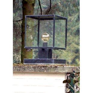 Eleni Pillar Pedestal 1 Light Pier Mount Light By Williston Forge