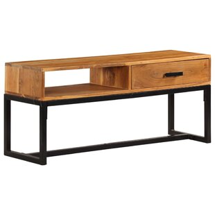 Anoka Coffee Table With Storage By Bloomsbury Market