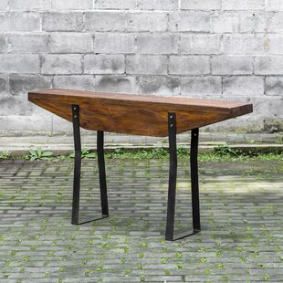 Williston Forge Valor Console Table