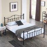 Hafner Platform Bed by Rosalind Wheeler