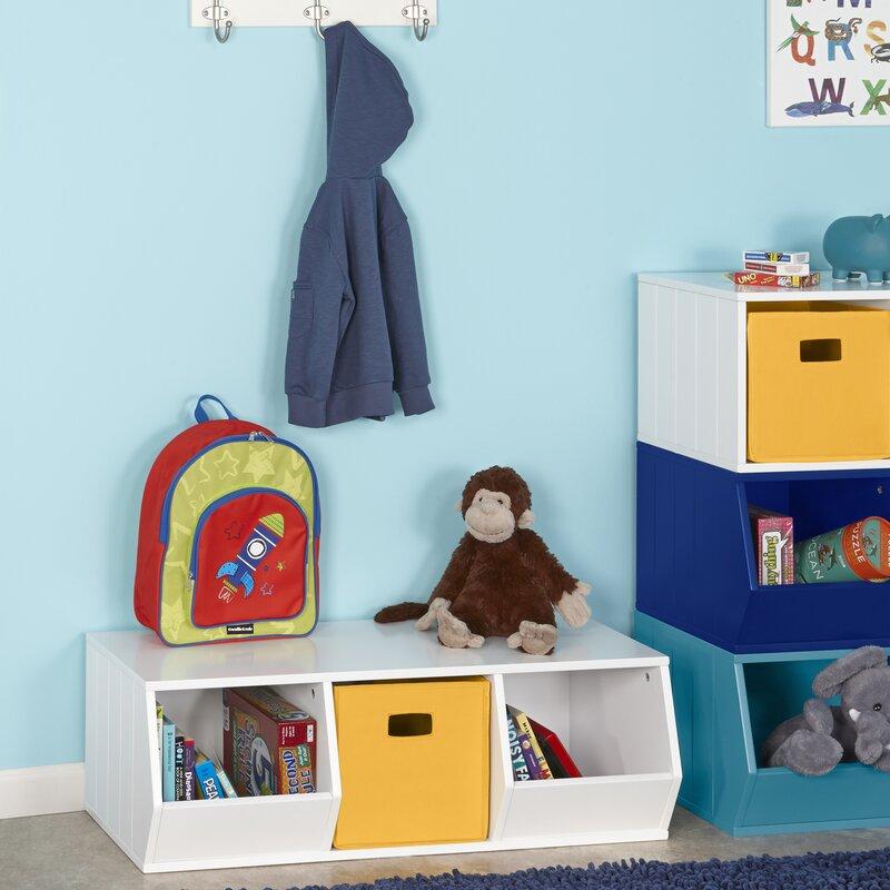 Tristin Toy Storage Bin