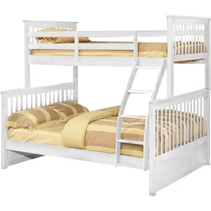 Liberty Over Full Bunk Panel Bed