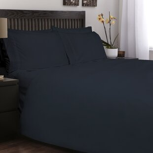 Sweet Home Collection Olivia Branch Microfiber Sheet Set