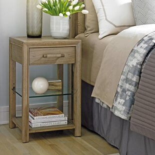 Shadow Play Legacy 1 Drawer Nightstand
