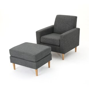 Ezequiel Armchair by Langley Street
