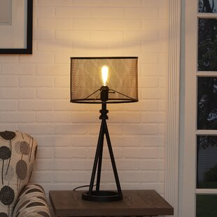 Look for Southsea Industrial 29.25 Table Lamp By Williston Forge