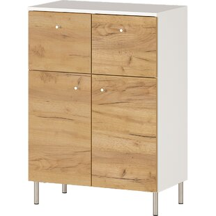 Flensburg 60 X 86cm Free-Standing Cabinet By Brayden Studio