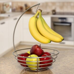 Pietro Fruit Basket By Mint Pantry