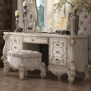 Astoria Grand Welton Desk Vanity