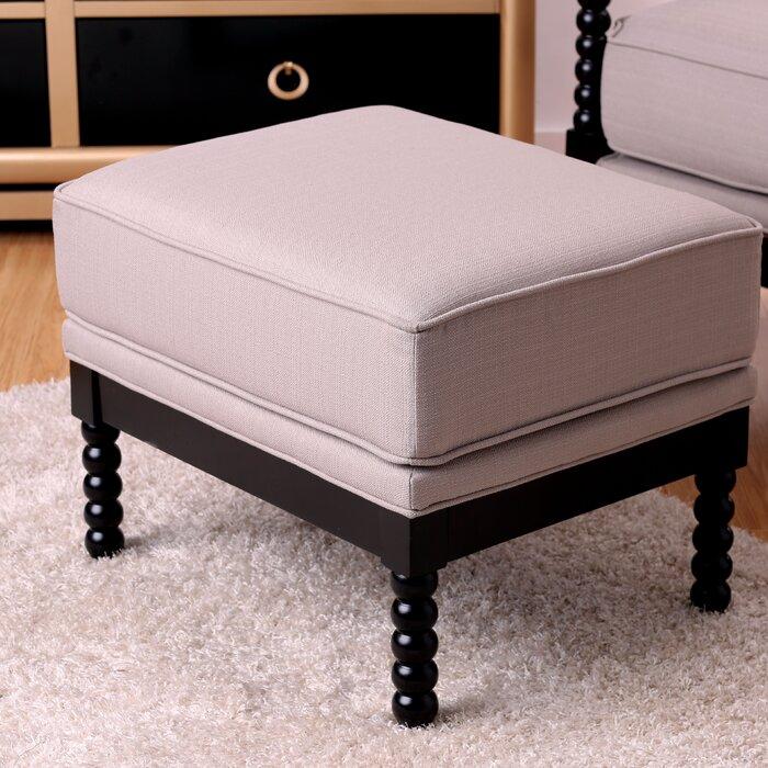 Fabulous Winslow Ottoman Ibusinesslaw Wood Chair Design Ideas Ibusinesslaworg