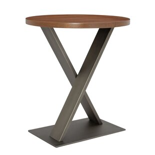 Amanda End Table By Allan Copley Designs