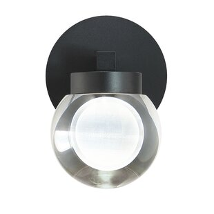 Best Reviews Atom LED Outdoor Sconce By Modern Forms