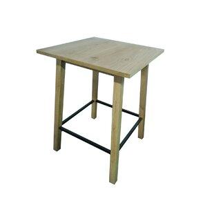 Destine Bar Table By Ebern Designs