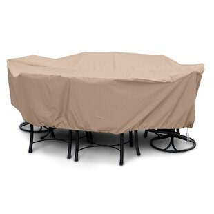 KoverRoos Weathermax™ Dining Set Cover