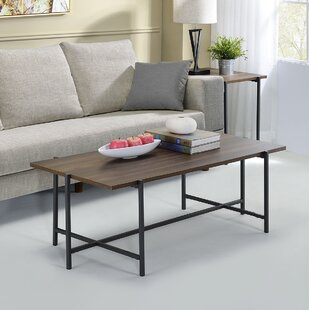 Byington Coffee Table By Wrought Studio