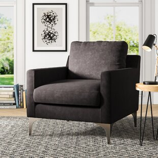 Rumley Armchair