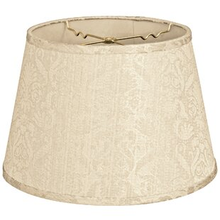16 Shantung Empire Lamp Shade