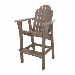 Essentials Plastic Adirondack Chair by Pawleys Island