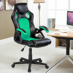 Oroville Bucket Seat Racing Gaming Chair