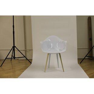 Rosita Slice Dining Chair by Ivy Bronx