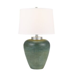 Colgan Rounded Urn 30 Table Lamp