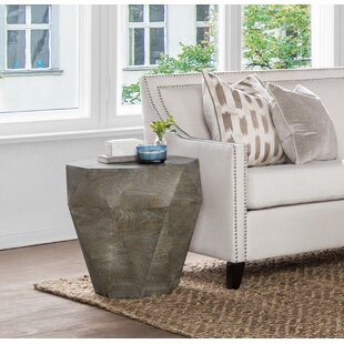 Duval End Table by Mistana