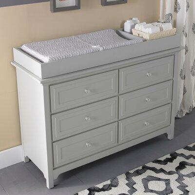 Dresser Changing Table Combo Wayfair