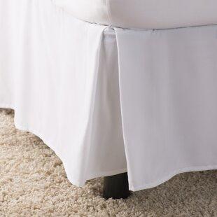 White Cotton Organza  Euro Bolster Sham 14\u201d x 20\u201d Embroidered Floral /& Ruffle