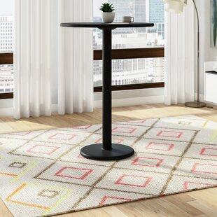 Jazmin Pub Table Ebern Designs