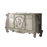 Versailles 5 Drawer Combo Dresser by ColourTree