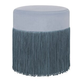 Houser Pouffe By Canora Grey
