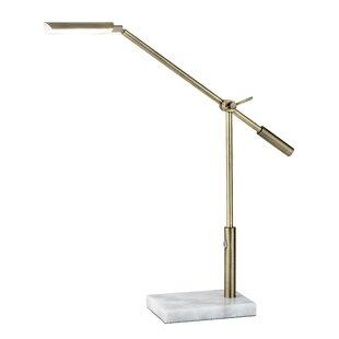 Affordable Vicknair 26 Desk Lamp By Wrought Studio