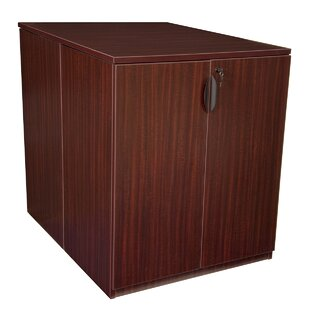 Linh Stand Up Back to Back Storage Cabinet