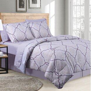 Finbar Comforter Set