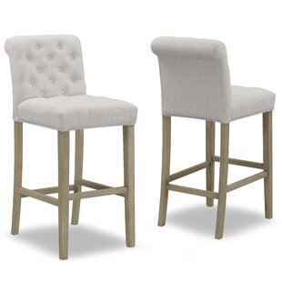 Geremia 29 Bar Stool (Set of 2) One Allium Way