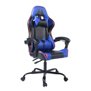 PC & Racing Game Chair by Ebern Designs