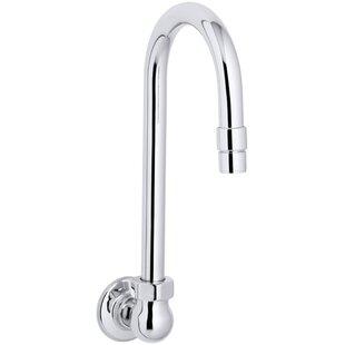 Kohler Sink Gooseneck Spout with Aerator