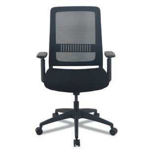 Otwell Swivel Tilt Mesh Task Chair
