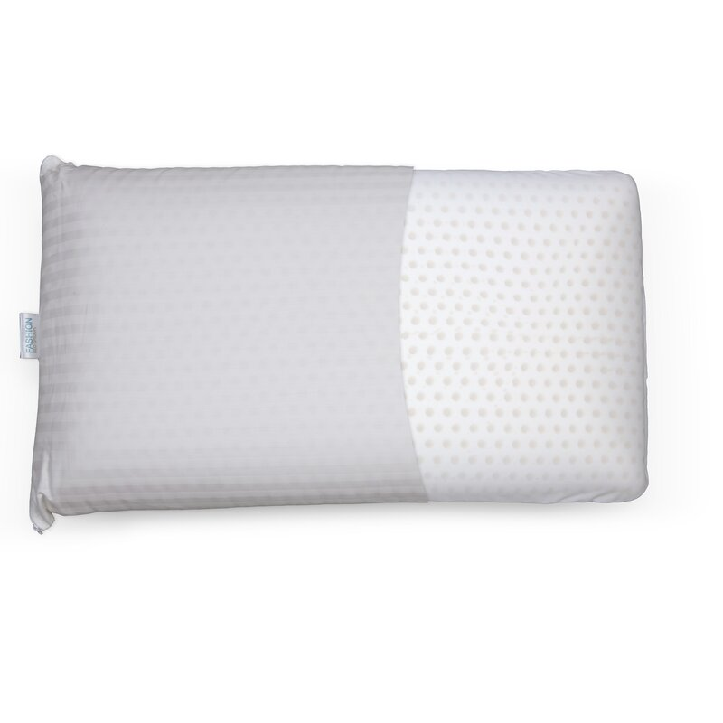 store bed bath beyond product latex pillow talalay