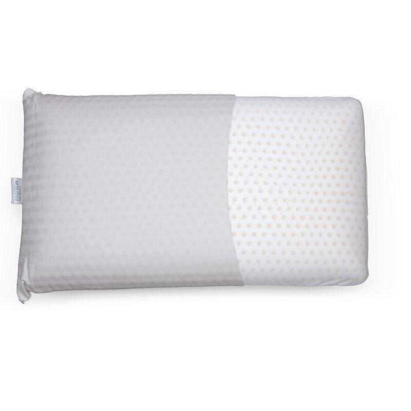 my myorganicsleep zone sleep organic natural pillow latex dual premium products talalay grande