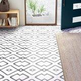 "Chawen 8"" x 8"" Cement Field Tile"