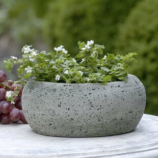 Top Faux Stone Planters | Wayfair OP88