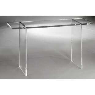 Megan Console Table by Mun..