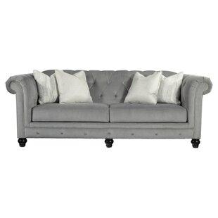 Aberdeenshire Sofa by Alcott Hill