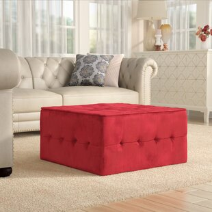 Abston Cocktail Ottoman by Mercer41