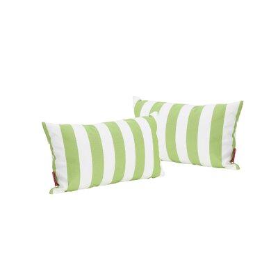 Green Amp Orange Outdoor Pillows You Ll Love In 2019 Wayfair