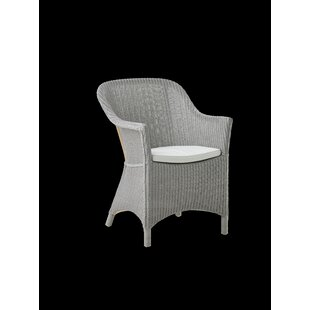 Charlot Armchair by Sika Design