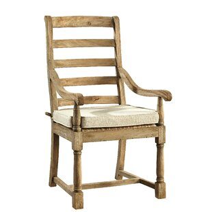 Solid Wood Dining Chair (Set of 2) by Furniture Classics