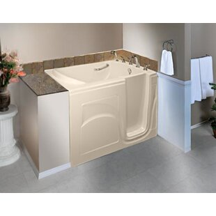 A+ Walk-In Tubs Navigator 54